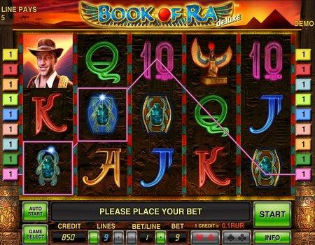 Казино книга ра играть бесплатно есть ли в ростове казино